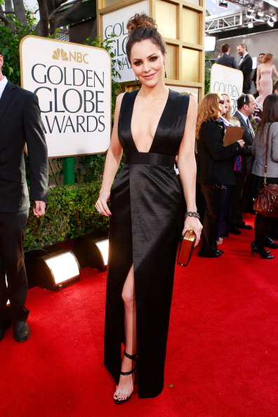 70th Annual Golden Globes Best Dressed