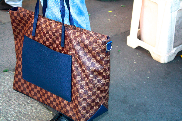 The Bags of Milan: Street Style