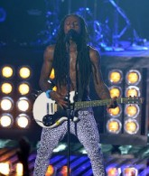 Lil Wayne's Pants at MTV VMA's: Get the Better Look