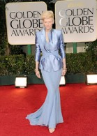 Red Carpet Review: 2012 Golden Globes