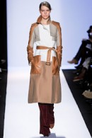 BCBG Fall 2012 Runway Collection