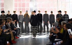 Duckie Brown Fall 2012 Collection