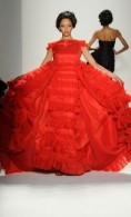 Zang Toi Fall 2012 Collection Review