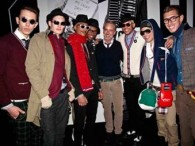 GANT by Michael Bastian Fall 2012 Collection