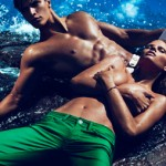 Calvin Klein Jeans Spring 2012 Campaign 4