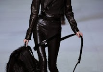 Kanye West Fall 2012 Runway Show Review PFW