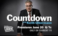 Keith Olbermann Fired and Replaced with Eliot Spitzer