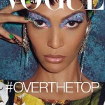 Vogue Italia March 2012 Cover