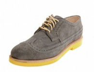 SCOOP NYC Launches Walkover Shoes Wingtip