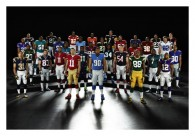 Nike Apparel for NFL Revealed in Style