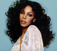 Moment of Swank: Remembering Donna Summer in Style