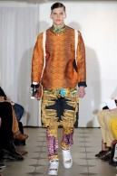 Katie Eary Spring 2013 Menswear Collection