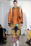 Katie Eary Spring 2013 fashion menswear
