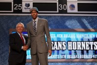 2012 NBA Draft – Style on the Court