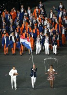 2012 Olympics Opening Ceremony Fashion Rundown