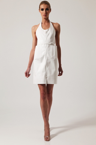 Chado Ralph Rucci Resort 2013 fashion