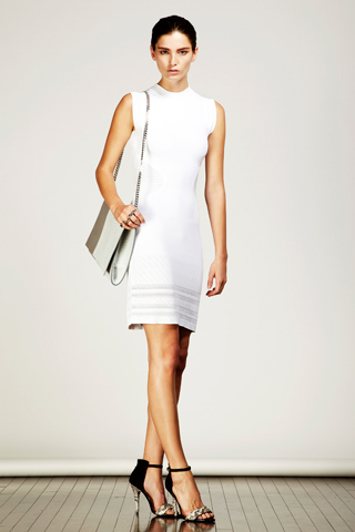 Yigal Azrouël Resort 2013 fashion