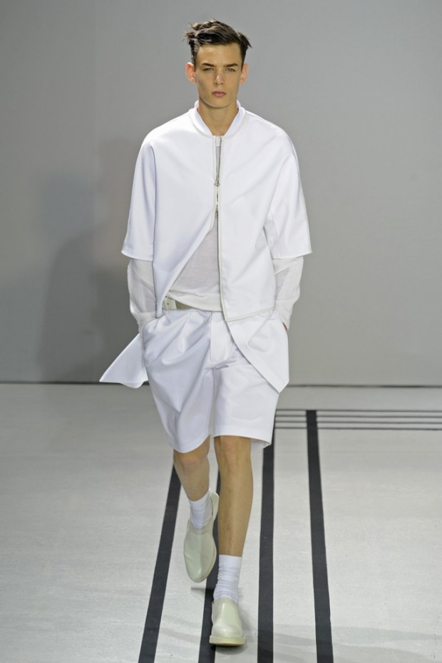 3.1 Phillip Lim Spring 2013 Mens Fashion Collection