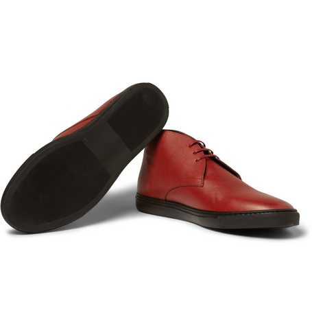 Armando Cabral Chukka Boots MR Porter Fashion Shoes
