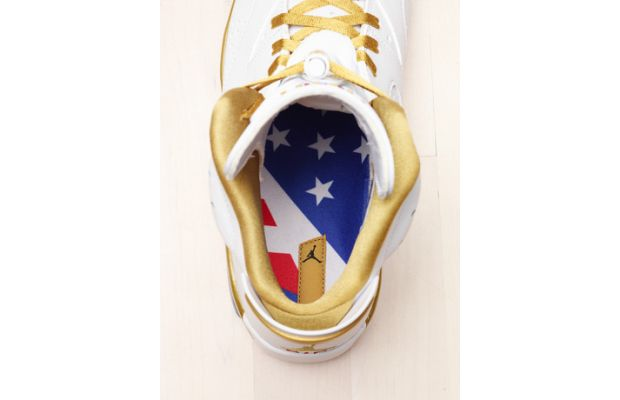 Air Jordan Golden Moments Pack Air Jordans VI Jordan VII