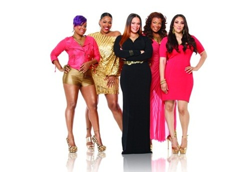 R&B Divas TVOne Faith Monifah