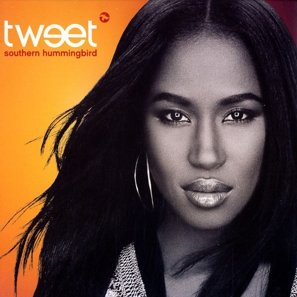 Tweet Southern Hummingbird Album Cover Music R&B Divas