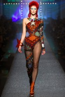 Jean Paul Gaultier Spring 2013 Runway Collection