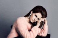 Behind the Scenes: Lana Del Rey for H&M Fall 2012