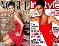 Who Did it Better? Rihanna and Halle Berry Cover Magazines in November