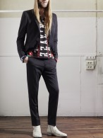 Top Looks from Margiela for H&M Men's Collection