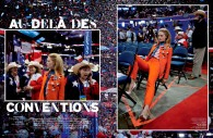 Ann Romney Fashion: L'Officiel Paris Goes RNC