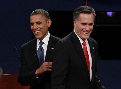 election 2012, style, romney, obama, politics