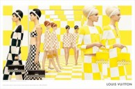 Louis Vuitton Spring 2013 Campaign