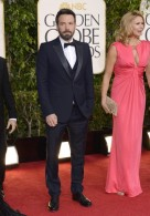 Best Dressed Men of the 2013 Golden Globes