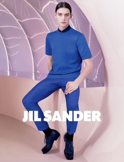 menswear, mens fashion, ad campaign, spring 2013, ss13, color block