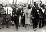 Martin Luther King Style: Suits and Boots