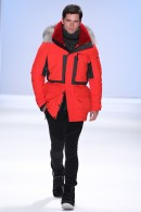 Nautica Fall 2013 Collection