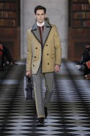 Best Men's Outerwear Moments for Fall 2013