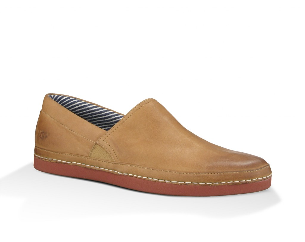 ugg mens reefton shoes grizzly