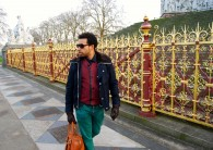 Golden Gates and Green Jeans – My Style