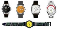 Jack Spade Launches Watch Collection
