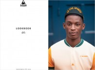 Le Coq Sportif Spring Summer 2013 Campaign (Video)
