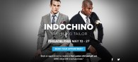 Indochino's Traveling Tailor is Coming to Philly