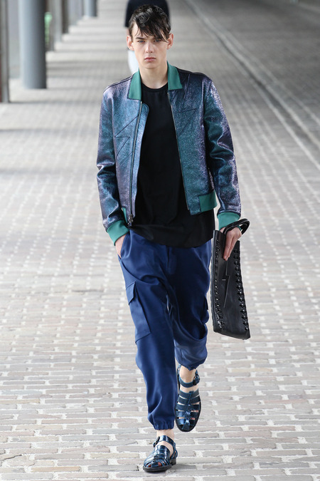 phillip lim, 3.1 phillip lim, pfw, paris fashion week,