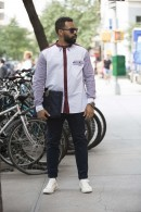 My Style: Standing Alone in the NYFW Streets