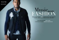 Style Sessions: Music Meets Fashion with Jey P