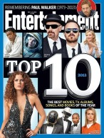 Entertainment Weekly Top Ten: Yeezus and American Horror Story