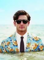Original Penguin Spring 2014 Video Campaign