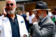 Pitti BeardGang: The Beards of Pitti Uomo 86