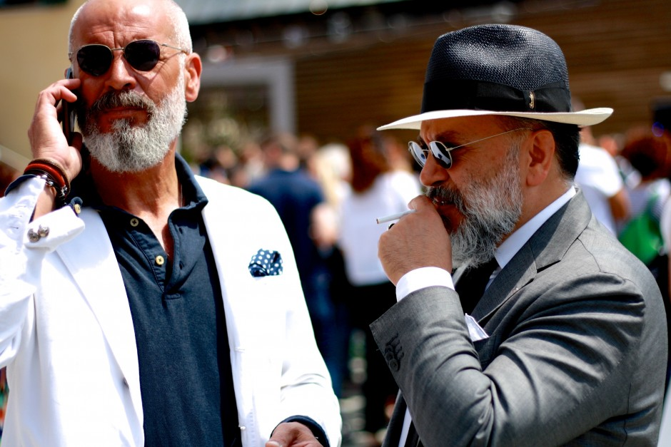 pitti, style, menswear, beards, beardgang, pitti uomo 86